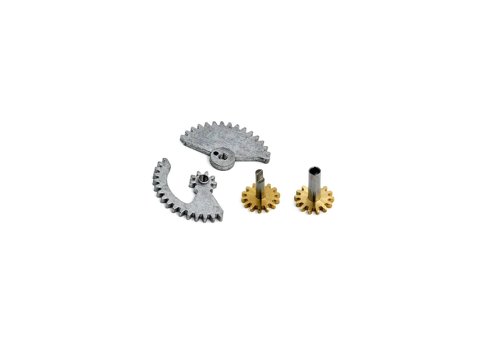 XTC Ambidextrous Selector Lever Gear Set - Modify XTC Spare Parts