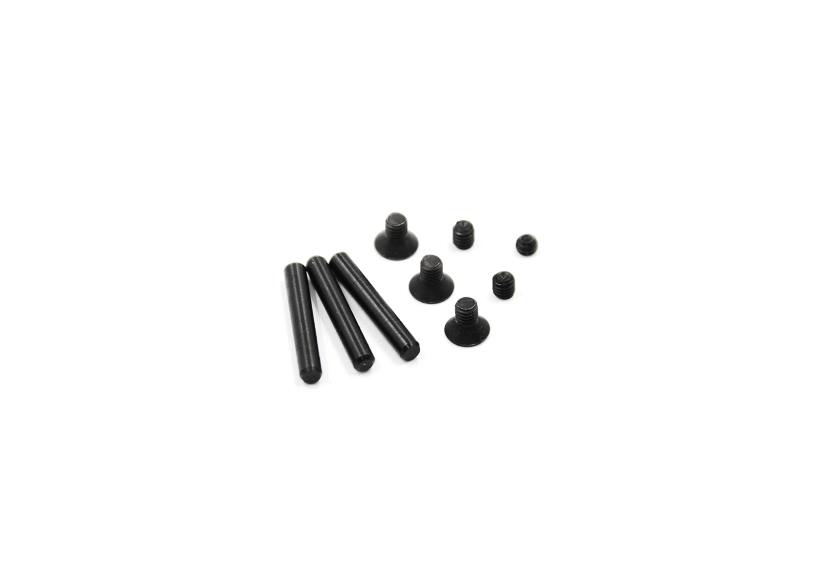 PP-2K Barrel-Receiver screw and combine pin set