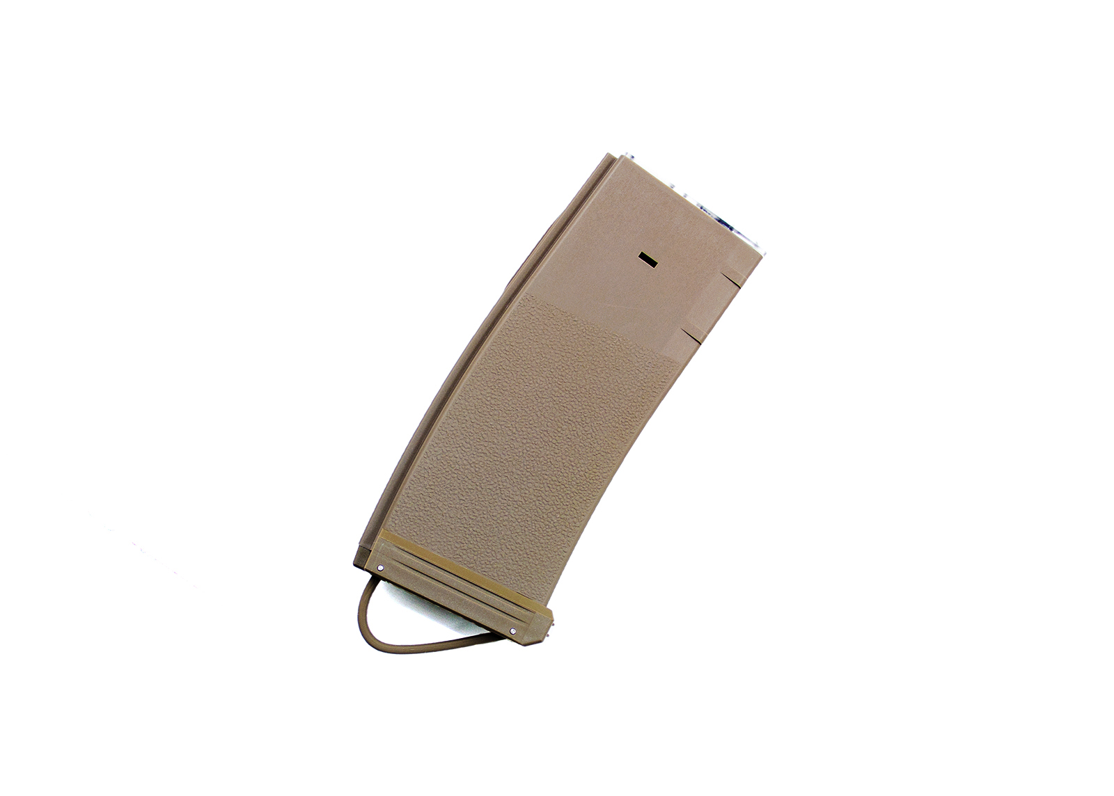 Bhive 150-Round AEG Tracer Magazine for M16/M4 series (Tan/1pcs) - Modify Airsoft Accessories