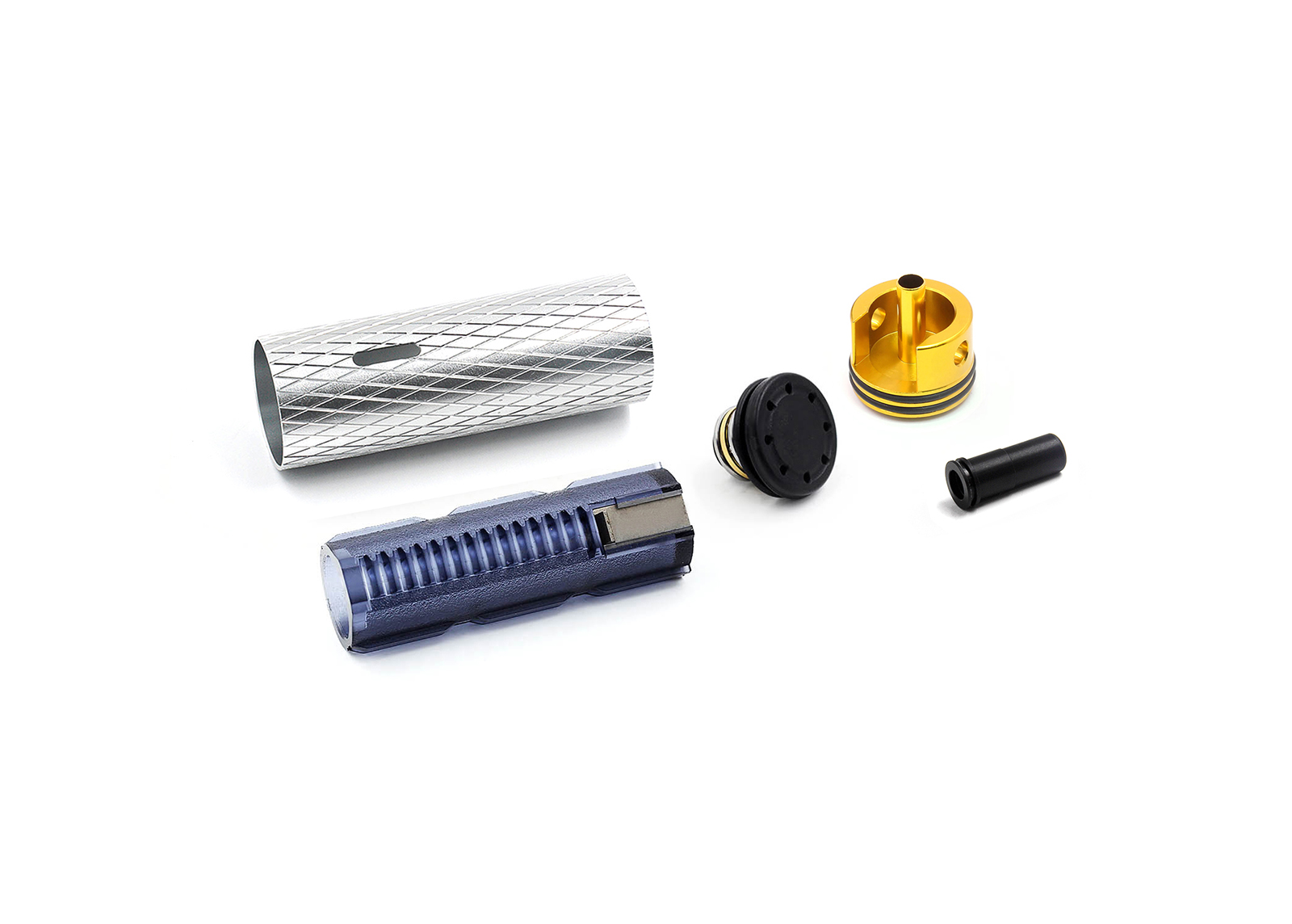 Cylinder Set for MC51 - Modify AEG Airsoft parts