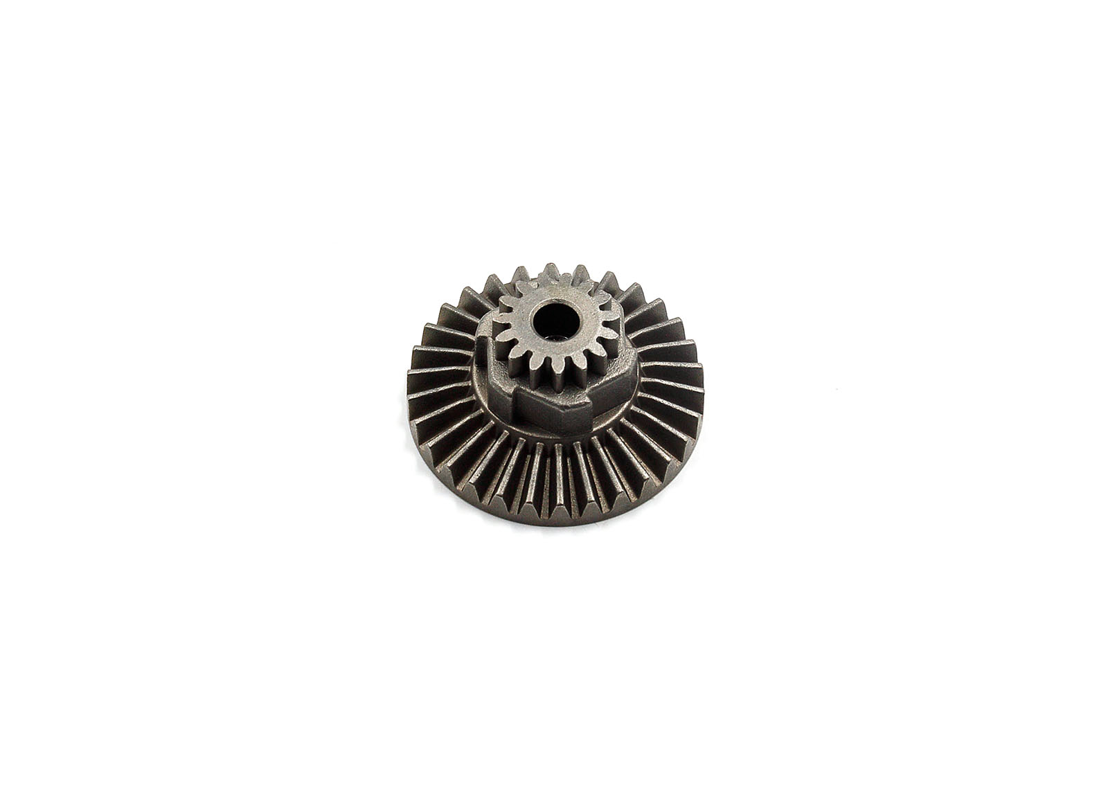 Smooth Bevel Gear Ver.2/Ver.3/Ver.6(Speed) with 7mm Ball Bearing - Modify Airsoft parts