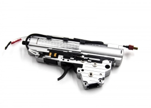 AK AEG Completed Upgrade Gearbox Set::Modify-Tech