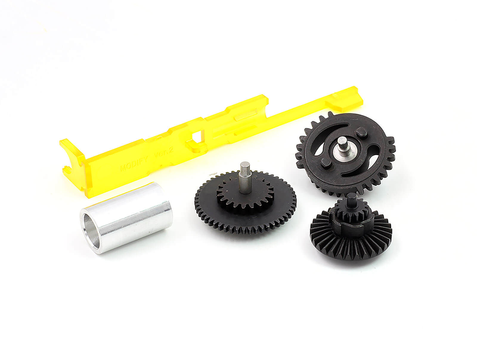 Modify Quantum Gear Set - Modify Airsoft parts